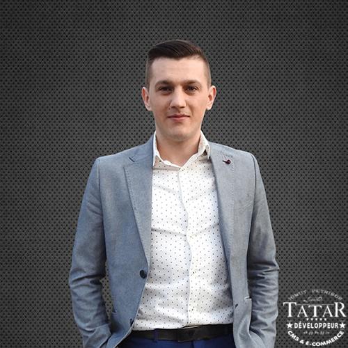 Ionut Petrisor TATAR - DEV
